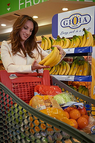 Goia bananas